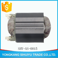 good power tool coil winding motor rotor and stator