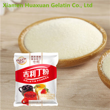 halal certificated food grade 240 bloom organic gelatin powder supplied by gelatin manufacturer
