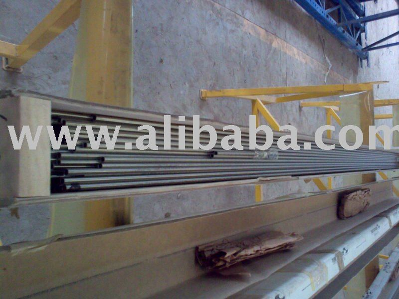 UNS No 6600 Nickel Alloy 600 Seamless Tube