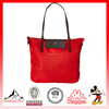 Hot selling Foldable Tote Bag with zip pouch (ES-Z099)