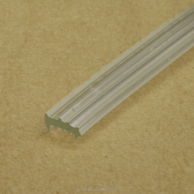 shower door seal strip/shower glass rubber seal/rubber extrusion