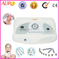 AU-3012 skin exfoliating diamond peel side effects machine for persoskin exfoliating diamond peel side effects machine