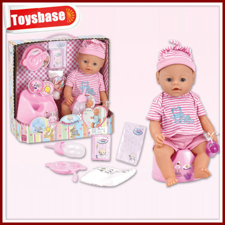 16 inch Doll maker toy dolls