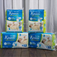 Grade A Middle East and Africa Super Absorbency baby diaper/paper diaper/baby pampering manufacturer