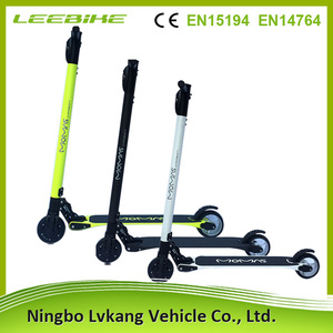 China scooter electric carbon electric scooter high power electric scooter