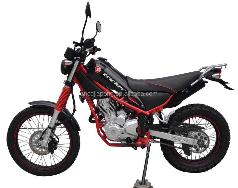 HOT SALE 200cc DIRT BIKE