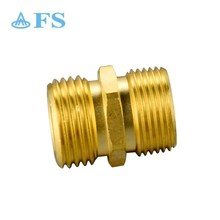 China manufacture lead free c46500 copper cUPC brass male garden water hose connector brass adapter fittings