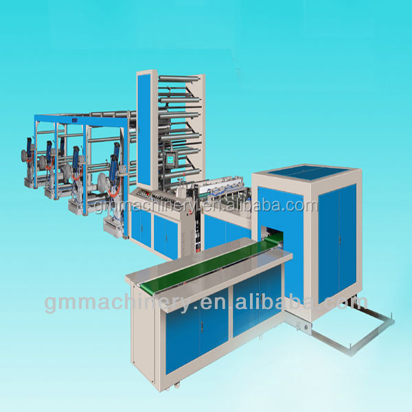 A4 Copy Paper Cutting Machine/ writing paper cutting machine with high speed and high efficiency Stock For Sale !