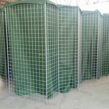 defensive bastion/hesco concertainer/Iraq mil1 hesco barriers price