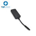 Car GPS tracker vehicle gps tracker with remotely stop the car
