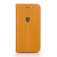 Luxury Flip PU Leather With Soft TPU Case For iPhone 6plus ,Leather Case For Iphone 6