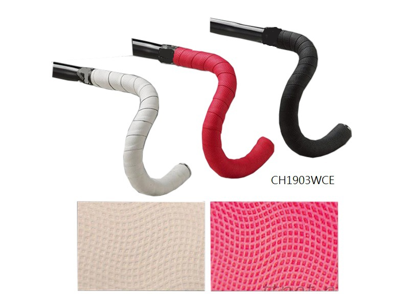 Fashion Design Bar Tape Hot Selling Bicycle Accessory PU Handlebar Tape