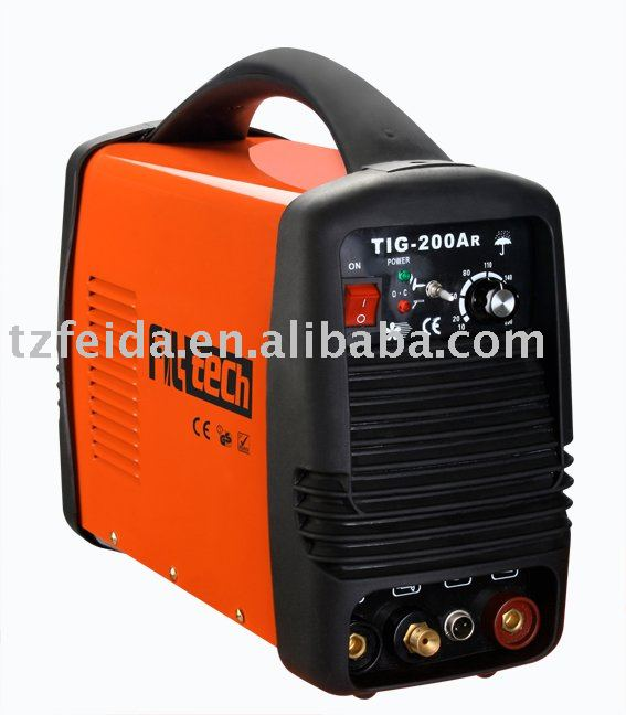 DC Electric/Inverter WELDER/WELDING MACHINE TIG/MMA (TIG-160AR/180AR/200AR)