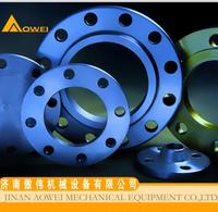 Aowei steel forged flange