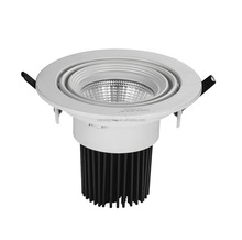 Good Quality No Flicker 30W Led Cob Downlight Ra90