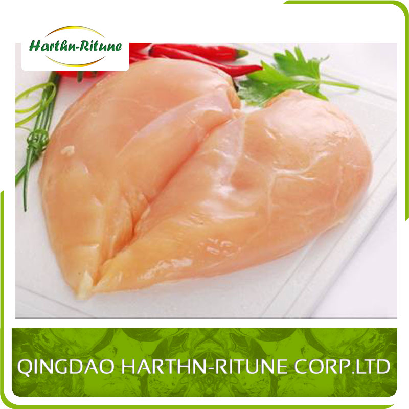 HIGH QUALITY PROCESSED FROZEN CHICKEN BREAST FOR SALE