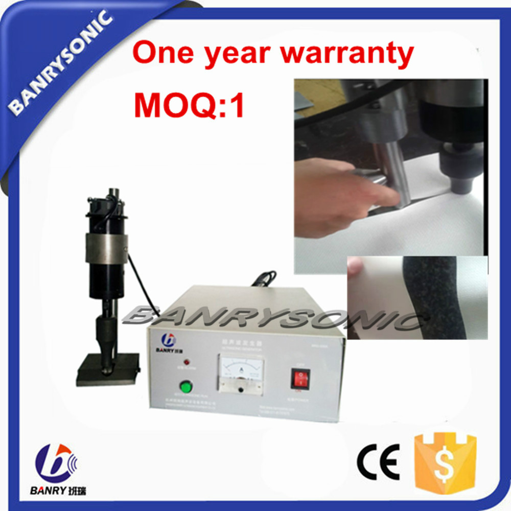 industrial hand car buffing towel ultrasonic cutting blade