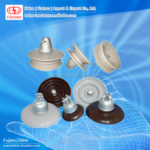 XP-80 Disc Suspension Porcelain Insulator