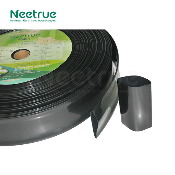 Neetrue PVC flat water discharge hose agricultural irrigation farm sprinklers tapes/micro spray hose