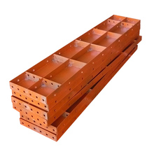 wholesale Full sizes shuttering concret formwork plate for building construction
