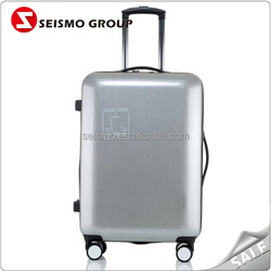 international traveller trolley bag aluminum suit case
