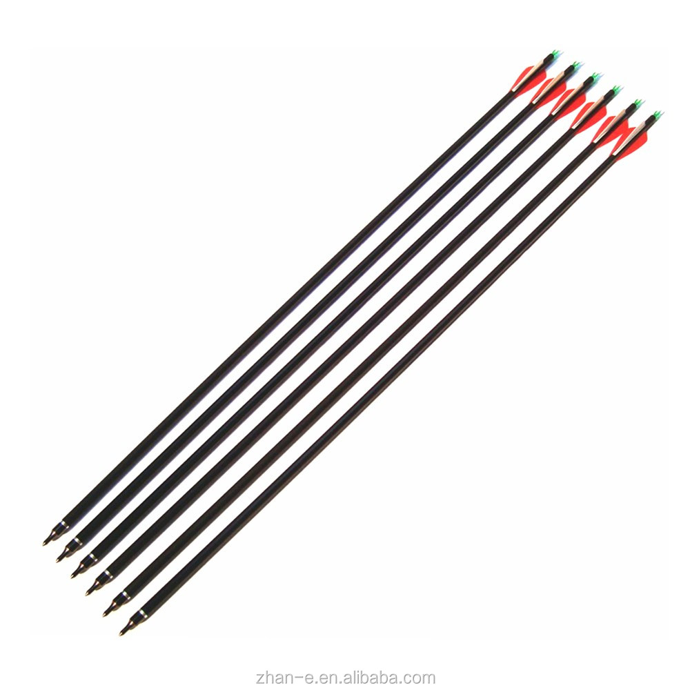 Archery Hunting Mix Carbon Arrows,Factory Wholesale Archery Arrows Shaft