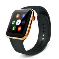 A9 bluetooth smartwatch for android heart rate monitor smart watches IP67 waterproof