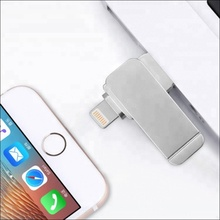 high quality multi functions smartphone wholesale iphone usb flash drive OTG type