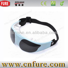 Vibration Release Fatigue Vision Care Forehead Magnetic Electric Eye Massager