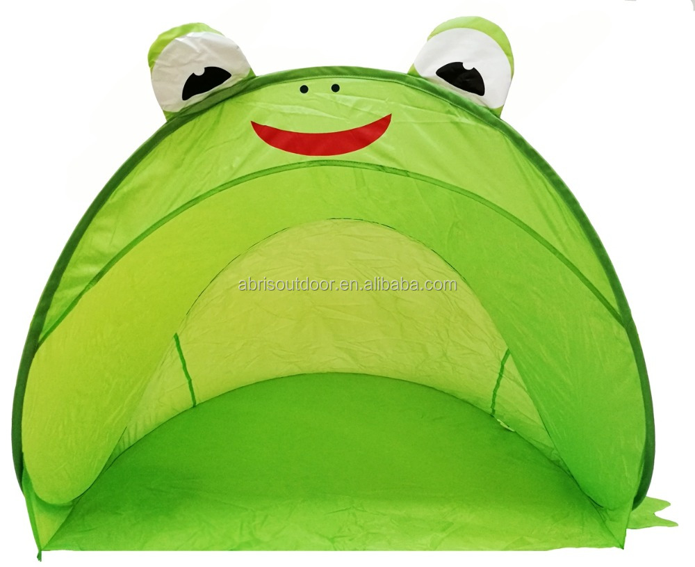 Frog Baby Beach <strong>Tent</strong> with Instant Portable Pop Up for Travel