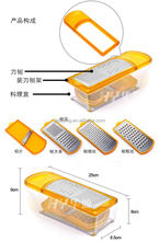 Food Grade Electric Potato Grater