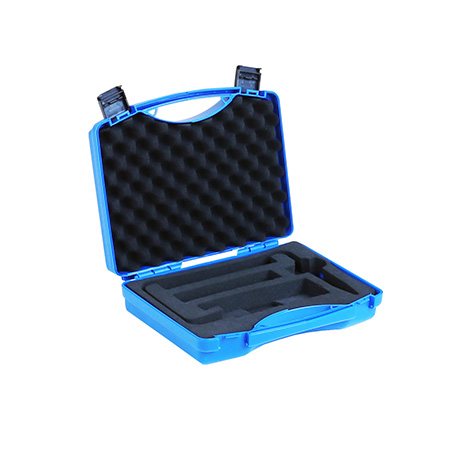 High Impact PP Hard Shell Plastic Briefcase
