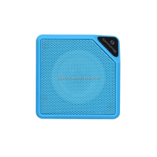2017 Multi-purpose used water cube potrable wireless speaker for distributor
