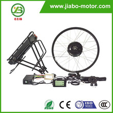 JB-BPM electric bicycle conversion kit with 500w brushless motor