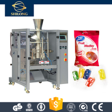 2017 best selling cayenne pepper multi line sugar stick 4 lanes sugar packaging machine