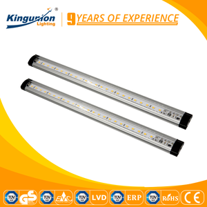 SMD2835 Led Under Cabinet Light with Battery Powered Led Motion Sensor Led Strip Light