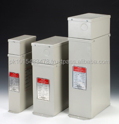 Low Voltage Power Factor Correction Capacitor Three Phase Dry Type