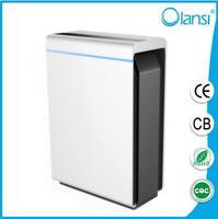 HEPA filter OLS-K07A nano air conditioner Electronic Home Appliances Air Cleaners