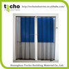 durable hand sewn seaming magic mesh anti insect screen door curtain