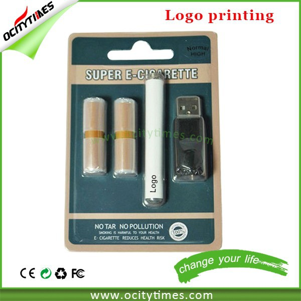 OEM service for e-cigarette 808 disposable cartomizer & 808 tank clearomizer & electronic cigarette 808D blister kit