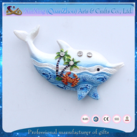 dolphin arts and crafts