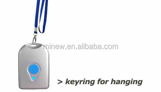 hanging ibeacon
