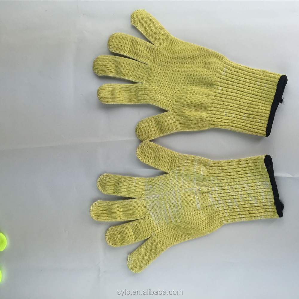 SEEWAY kitchen safety guard gloves, Level 5 Cut Resistant gloves