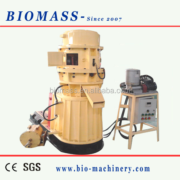activated carbon pellet mill/pillet making machine
