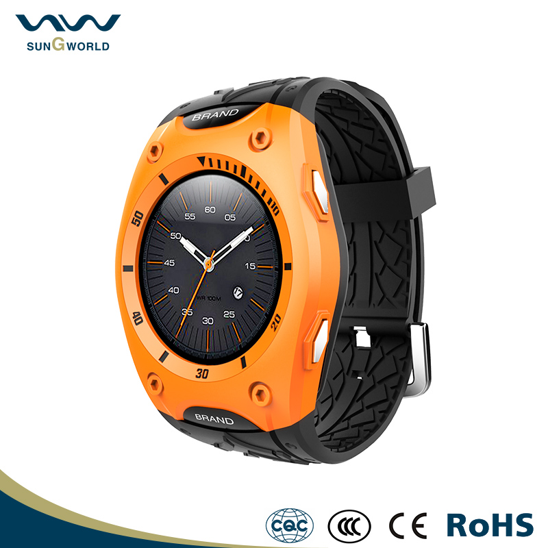 W30 factory direct android IOS phone kairos bluetooth TF card phone smart watch