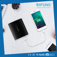 2017 Trending Products 12000mAh Portable Smartphone