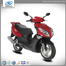 2013 new model 150cc gasoline scooter hot sell/big powerful