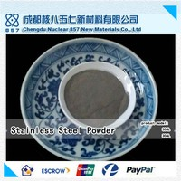China Factory-outlet 316 stainless steel powder price