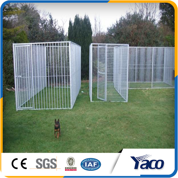 Trade assurance fence panels for outdoor dog fence, field fence