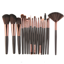 Powder <strong>brush</strong> for makeup 18Pcs Professional Makeup <strong>Brushes</strong> Set Powder Foundation Eyeshadow high quality Make Up <strong>Brushes</strong> Cosmetics
